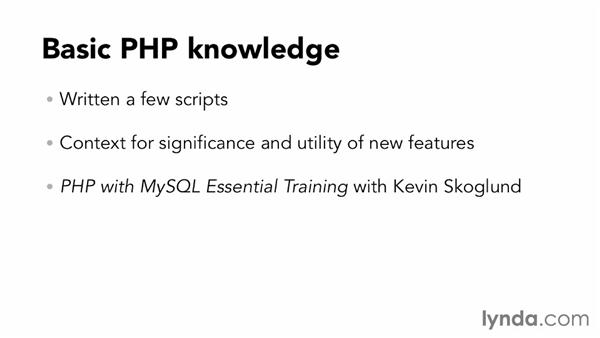 What you should know: PHP 5.5 First Look