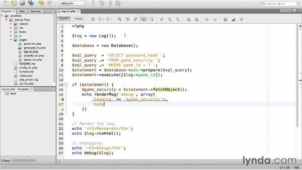 Security with the password hashing API: PHP 5.5 First Look