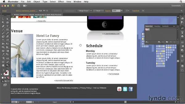 What is Illustrator?: Illustrator CC Essential Training (2013)
