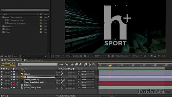 Welcome: After Effects CC Essential Training