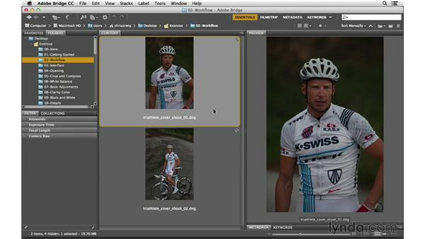 Project overview: Photoshop CC for Photographers: Camera Raw 8 Fundamentals