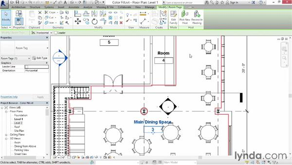 : Up and Running with Revit