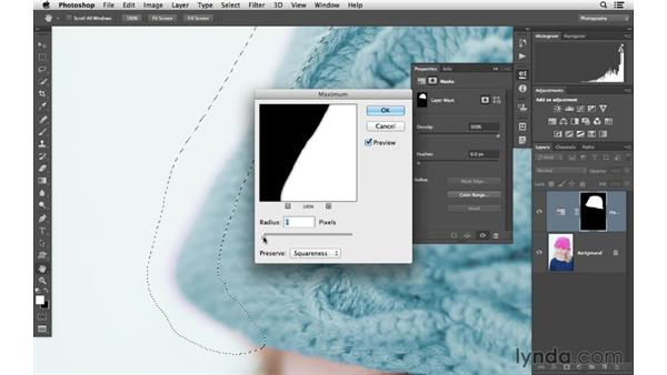 Welcome: Photoshop CC for Photographers: Intermediate