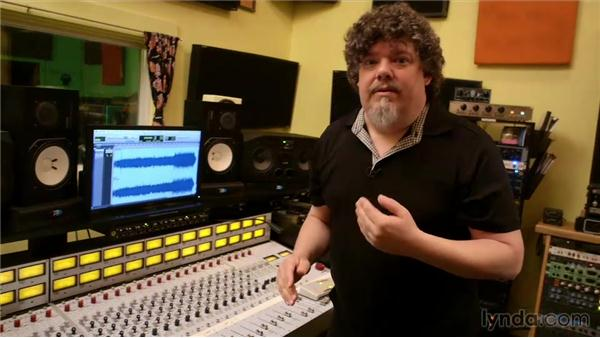 Mix room acoustics: Music Production Secrets: Larry Crane on Mixing