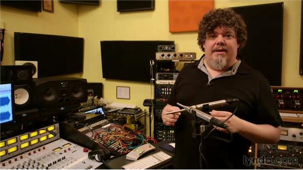 Mixing with multiple speakers: Music Production Secrets: Larry Crane on Mixing