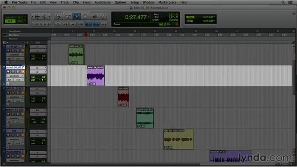 Re-amping a Leslie speaker cabinet: Music Production Secrets: Larry Crane on Mixing