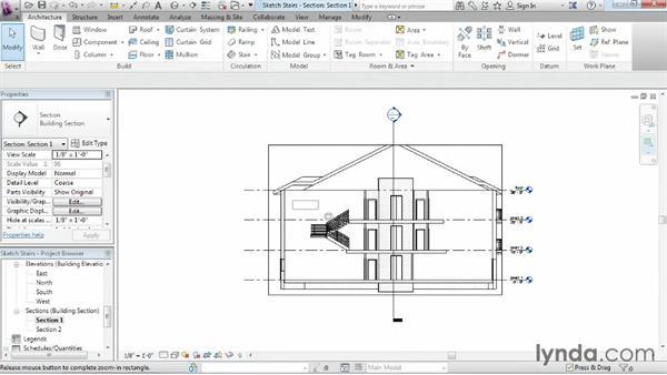 Welcome: Revit Architecture 2014 Essential Training