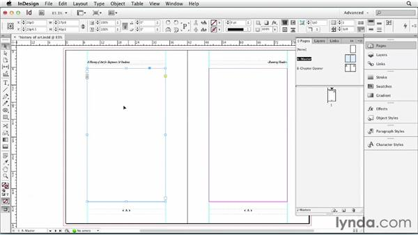 095 Managing changing pages with primary text frames: InDesign Secrets