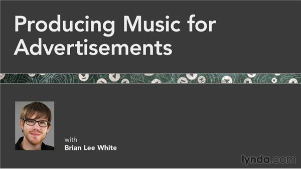 Goodbye: Producing Music for Advertisements