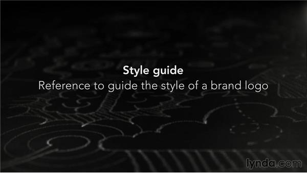 Style guides made simple: Foundations of Logo Design