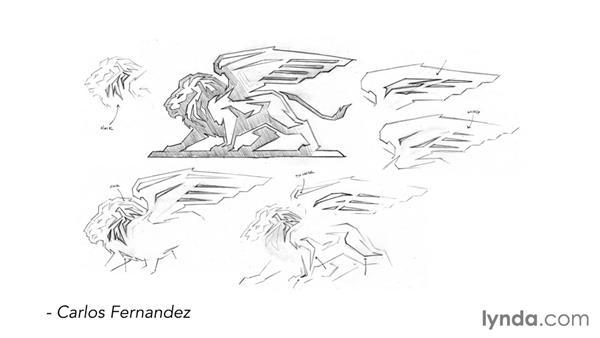 Carlos Fernandez: Foundations of Logo Design