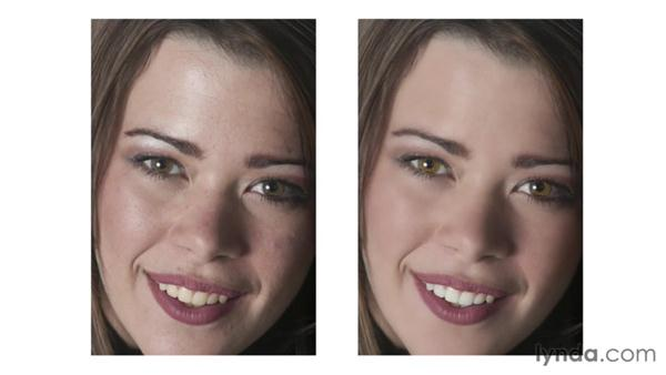 Your best face forward: Photoshop CC 2013 One-on-One: Fundamentals