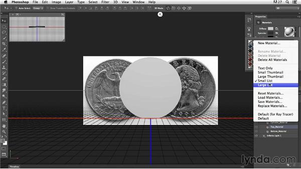 Creating a 3D coin: Pixel Playground