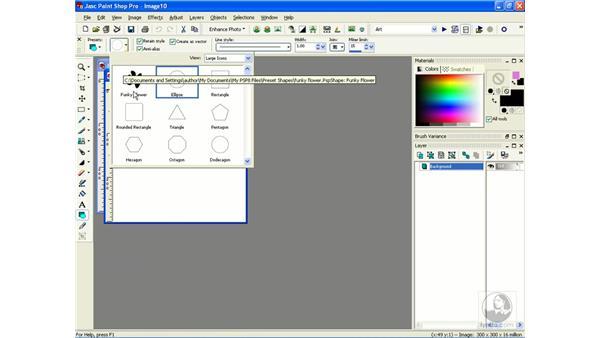saving: Learning Jasc Paint Shop Power Suite Photo Edition
