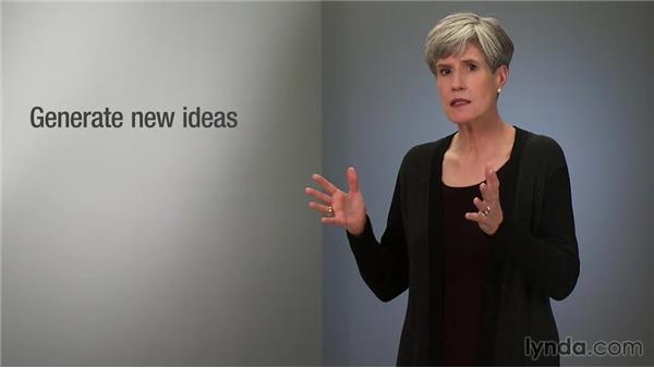 Discipline 3: Making creativity a habit: Building Creative Organizations