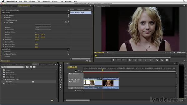 Understanding how cool color frames emotion: The Art of Color Correction: Color Grading for Locations and Times of Day