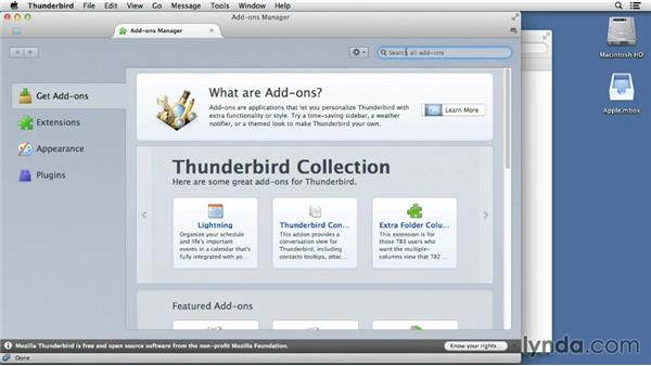 Archiving your old email: Mac OS X 10.8 Mountain Lion Tips and Tricks