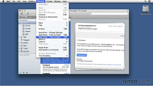 Useful Mail add-ons: Mac OS X 10.8 Mountain Lion Tips and Tricks