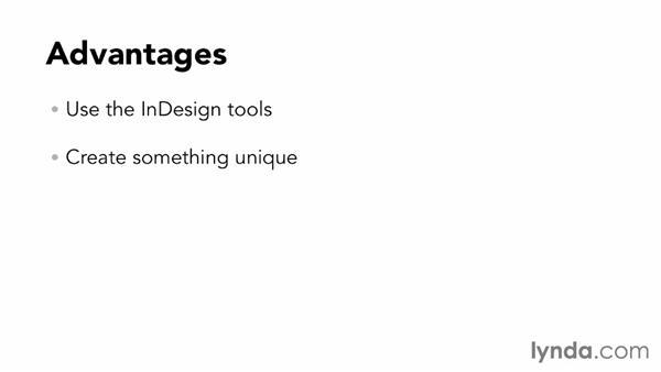 SWF presentations: InDesign CC: Interactive Document Fundamentals (2014)