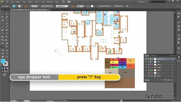 Designing wayfinding systems: Level Design Basics in Unity