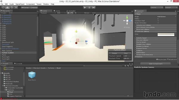 Adding physics to objects: Level Design Basics in Unity
