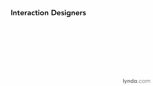 Who is this course for?: Applied Interaction Design