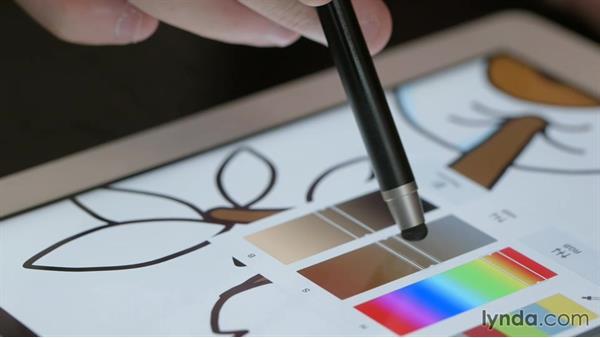The Creative Spark: Von Glitschka, Illustrative Designer - Preview: The Creative Spark: Von Glitschka, Illustrative Designer