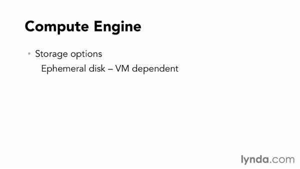 What is the Google Compute Engine?: Up and Running with Google Cloud Platform (2013)