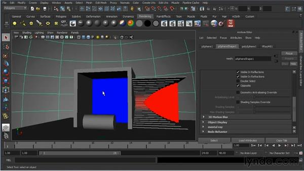 What is global illumination (GI) in V-Ray?: Learning V-Ray for Maya: A Professional Reference Guide