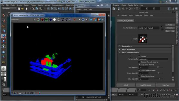 Creating VROPs: Learning V-Ray for Maya: A Professional Reference Guide