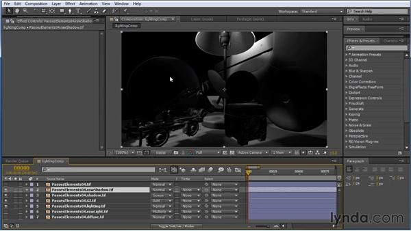 Shadows: Learning V-Ray for Maya: A Professional Reference Guide