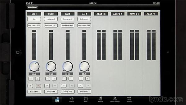 The Quartet by Apogee (NEW): iPad Music Production: Inputs, Mics, and MIDI