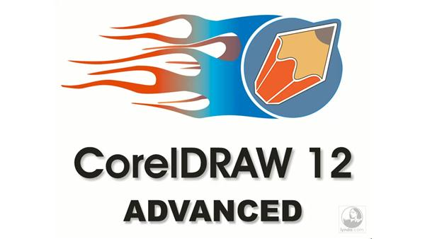 what's in the box: CorelDRAW 12 Beyond the Basics