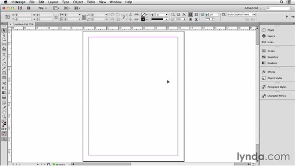 Controlling text formatting when cutting and pasting: Using Word and InDesign Together