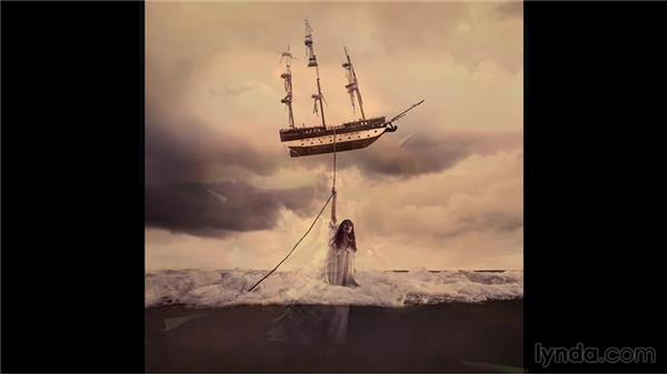 Introduction: Brooke Shaden's Conceptual Photography: Start to Finish