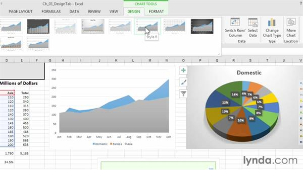 Welcome: Excel 2013: Charts in Depth