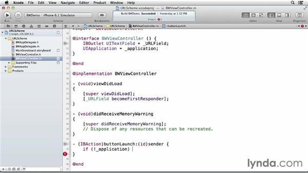 Understanding URL schemes: iOS 6: iOS System Resources
