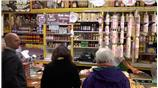 Image for Shooting the busy local deli
