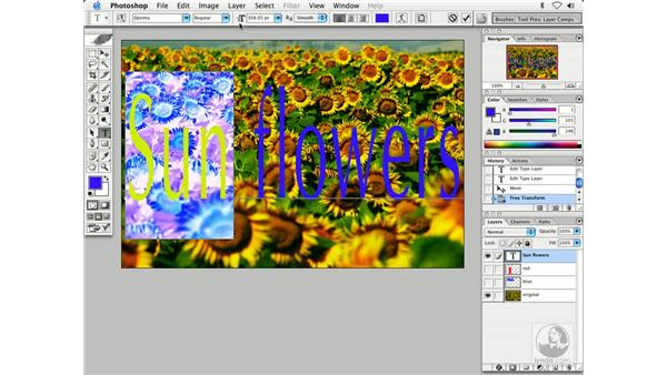 layers 2: Enhancing Digital Photography with Photoshop CS