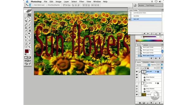 layers 3: Enhancing Digital Photography with Photoshop CS