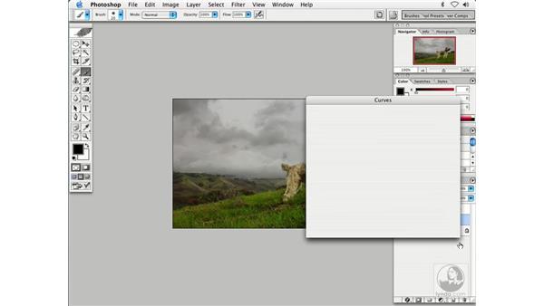 burn and dodge 3: Enhancing Digital Photography with Photoshop CS