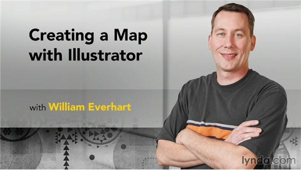 Next steps: Creating a Map with Illustrator