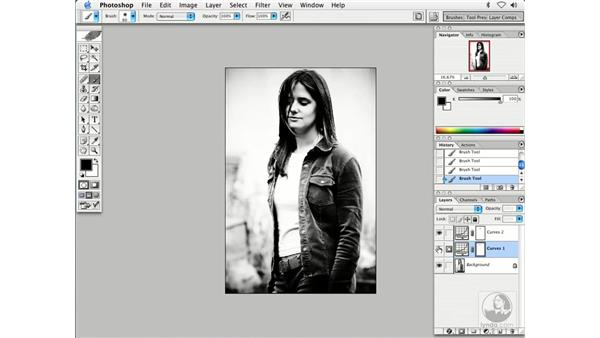 BW camera raw 3: Enhancing Digital Photography with Photoshop CS