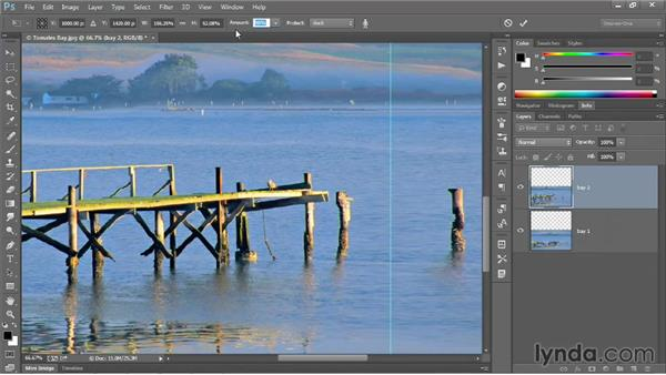 The best of Photoshop automation: Photoshop CC 2013 One-on-One: Intermediate