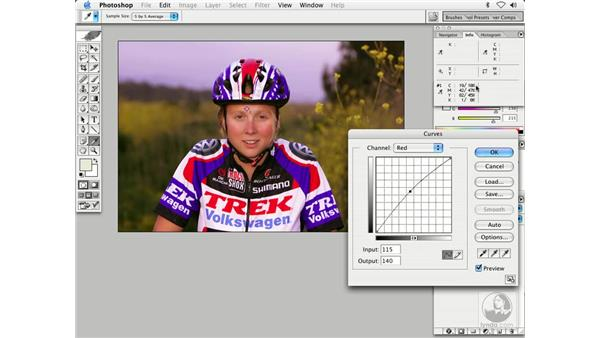 skin by the numbers 3: Enhancing Digital Photography with Photoshop CS
