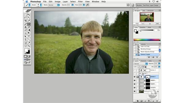 people - tone: Enhancing Digital Photography with Photoshop CS