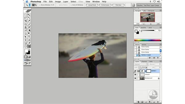 people - blemish: Enhancing Digital Photography with Photoshop CS