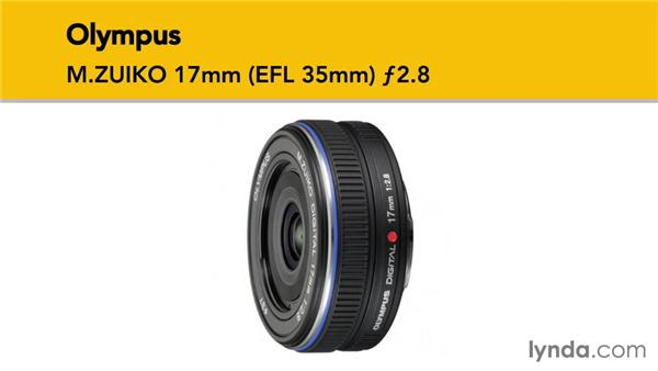 Selecting a wide-angle lens: Up and Running with Micro Four-Thirds Cameras