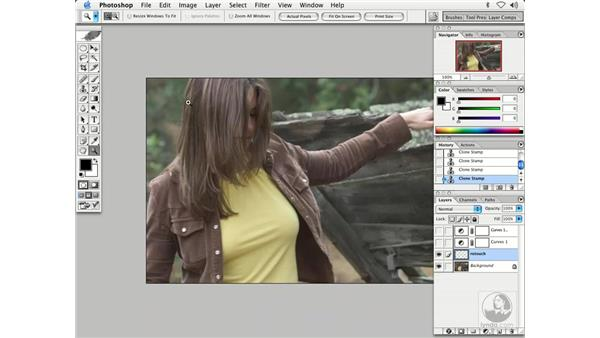 people - color: Enhancing Digital Photography with Photoshop CS