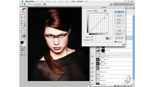 people - fashion 5: Enhancing Digital Photography with Photoshop CS